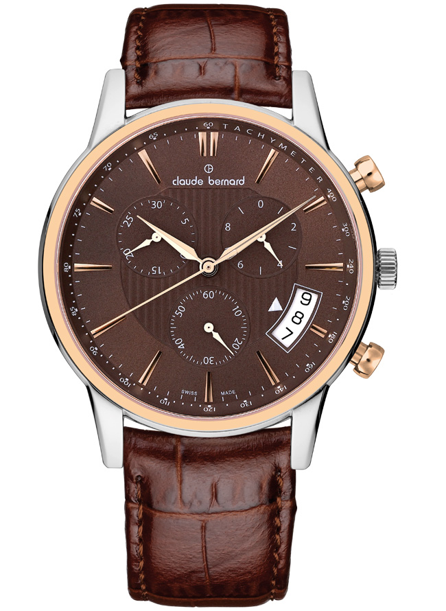Classic Chronograph. REFERENCE  01002 357R ... 2021f6ca6f3