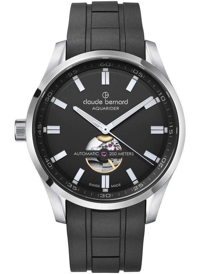 79f7f9576 Claude Bernard : Swiss made watches